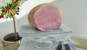 Traditional Unsmoked Ham 2kg